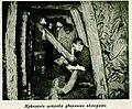 1912. Крепление штрека дверными окладами.jpg
