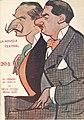 1917-02-04, La Novela Teatral, Enrique García Álvarez y Pedro Muñoz Seca, Tovar.jpg