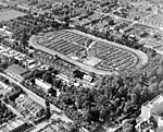 1938 - Fairgrounds looking North West Allentown PA.jpg