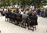 193a.Matlovich.Ceremony.CC.WDC.10October2009 (36709270514).jpg