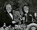 1951CollierTrophy Truman n John Stack.jpg