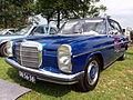 1971 Mercedes-Benz 250slash8, Dutch licence registration DR-56-38 p1.JPG