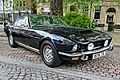 1978 Aston Martin V8 (Series 3) 5340 cc at Horsham English Festival 2018 a.jpg