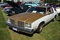 1979 Oldsmobile Hurst Cutlass W-30 (28578807992).jpg