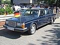 1980 Volvo 264 TE Front.JPG