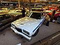 1981 Dodge Diplomat police car, Sheriff Lafayette, Louisiana pic2.JPG