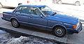 1983 Datsun Maxima, right side.jpg