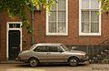 1985 Saab 90 (9309708556).jpg