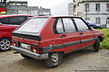 1986 Citroën Visa Challenger (5821987297).jpg