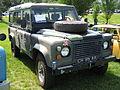 1986 Land Rover 110 (2723029163).jpg