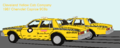 1987 Chevrolet Caprice Cleveland Yellow Cabs.png