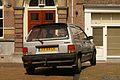 1990 Mazda 121 1.1 DX (14341048953).jpg