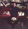1992-11-27 Otto Stender, Elke Heidenreich, Lesung Georgsbuchhandlung Hannover.tif