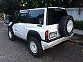 1992-1993 Suzuki Vitara (SE416) JLX (14-08-2017) 03.jpg