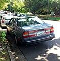 1992 Saab 9000 CD sedan (2012-02-10).jpg