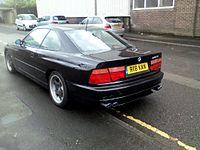 1997 BMW 840 Ci Sport (14265820774).jpg