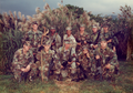 1st Platoon, A Company, 1st Battalion, 3rd Marines in Okinawa, November 1989 P01.tif