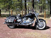2000 yamaha royal star tour classic