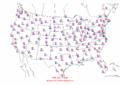 2002-09-15 Max-min Temperature Map NOAA.png