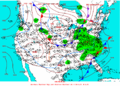 2003-02-10 Surface Weather Map NOAA.png