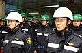 2005년 3월 25일 서울특별시 종로구 종로3가역 서울소방재난본부 지하철 119구조대 발대식 DSC 0051.JPG
