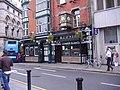 2006-04-29 O'Neills pub, 2 Suffolk Street, Dublin, Ireland.JPG