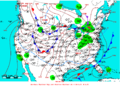 2007-01-31 Surface Weather Map NOAA.png