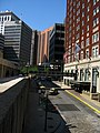 2008 05 07 - Baltimore - View above Hanover St 4.JPG