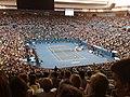 2008 Australian Open Tennis, Rod Laver Arena, Melbourne.jpg
