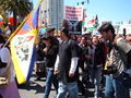 2008 Olympic Torch Relay in SF - Embarcadero 46.JPG