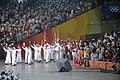 2008 Summer Olympics - Opening Ceremony - Beijing, China 同一个世界 同一个梦想 - U.S. Army World Class Athlete Program - FMWRC (4928847286).jpg
