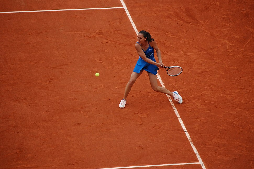 2009.05.26 Roland Garros Jelena Jankovic 2