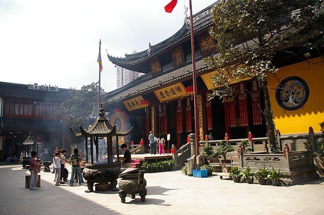 Jade Buddha Temple_8