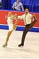2009 Skate Canada Pairs - Aliona SAVCHENKO - Robin SZOLKOWY - 4588a.jpg