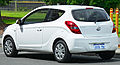2010-2011 Hyundai i20 (PB) Active 3-door hatchback (2011-11-08) 02.jpg