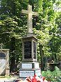 2010.07.16. Cracow Rakowicki Cemetery Zygmunt Michalowski's funeral 03.JPG