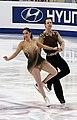 2011 WFSC 2d 022 Corenne Bruhns Benjamin Westenberger.JPG