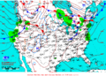 2012-03-13 Surface Weather Map NOAA.png