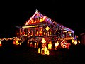 2012 Bill Spencer's Christmas Lights Right View - panoramio.jpg