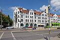 2012 Spannhagenstraße Podbielskistraße (Hannover) IMG 6792.jpg