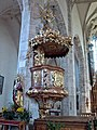 2013.10.21 - Kilb - Kath. Pfarrkirche hl. Simon und Judas - 09.jpg