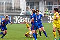2014-10-11 - Fußball 1. Bundesliga - FF USV Jena vs. TSG 1899 Hoffenheim IMG 4122 LR7,5.jpg