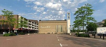 20140609 Immanuelkerk Groningen NL (1).jpg