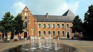 Bree, Belgium - Image: 20140726 Bree 2