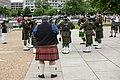 2014 Police Week Pipe & Drum Competition (14168925306).jpg