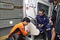 2015년 11월 서울특별시 동작구 보라매안전체험관 호주 소방관 Dominic Wong 방문 IMG 3921.JPG