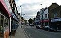 2015 London-Woolwich, Herbert Rd.jpg