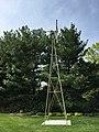 2016-04-25 14 40 35 Ornamental wind mill along Franklin Farm Road in the Franklin Farm section of Oak Hill, Fairfax County, Virginia.jpg