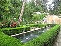 2016-07-19 Patio del ciprés de la Sultana, The Generalife, Alhambra (3).JPG