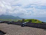 2016 02 FRD Caribbean Cruise Brimstone Hill Fortress S0986540.jpg